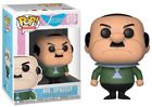 The Jetsons - Mr. Spacely (FUNKO EXCLUSIVE) POP VINYL *NEW* +SOFT PROTECTOR