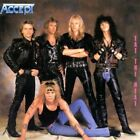 ACCEPT-EAT THE HEAT (UK IMPORT) CD NEW