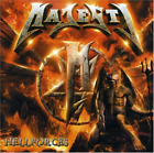 MAJESTY-HELLFORCES (UK IMPORT) CD NEW
