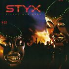 STYX - KILROY WAS HERE - CD - NEW