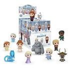 Funko Mystery Minis - Disney Frozen 2 Sealed Case Of 12 Boxes (IN STOCK)