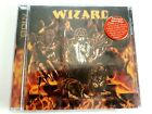 Wizard Odin CD 2003 Made in Germany Brand New Sealed