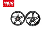 BST Rapid Tek Wheel Set for Ducati Hypermotard All / 848 / Monster 796 1100 S4RS