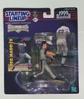 1999 STARTING LINEUP GREG MADDUX EXTENDED SERIES MLB SPORTS ACTION FIGURE