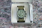 Wenger Commando Patagonian Expedition Race 70897 Chronograph Armbanduhr Watch