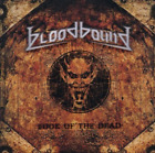 BLOODBOUND-BOOK OF THE DEAD (UK IMPORT) CD NEW