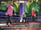 2019 Topps Now WWE Wrestling Cards Checklist 20