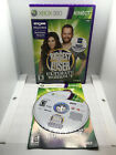 The Biggest Loser Ultimate Workout Kinect Complete Tested Xbox 360