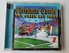 1998 Christmas Carols For Green Bay Packers Fans CD - Football Christmas Music