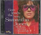 SAMANTHA JONES -Sam Leads the Way The Penny Farthing Recordings- 19 track CD RPM