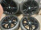 19 Inch Genuine Staggered BMW 4 3 series 442M Msport alloy Wheels