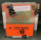 2019 Rittenhouse Twin Peaks Archives Factory Sealed Archive Box A&B - FREE SHIP