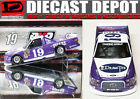 AUSTIN CINDRIC 2017 THROWBACK DRAW TITE TRUCK 1 24 SCALE ACTION NASCAR DIECAST