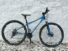 Cannondale Trail 5 Mountain Bike Small Frame Hardtail Disc Brakes 29er Nice