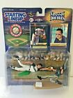 Alex Rodriguez Starting Lineup 1999 Minors to majors classic Doubles figurines