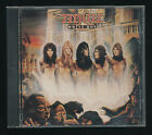 White Hot By Angel  CD 1977 Classic Rock