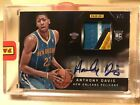 Anthony Davis Rookie Cards Checklist and Gallery 49