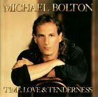 Michael Bolton - Time, Love and Tenderness (1991) NM/NM