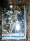 2019 Topps Baseball Factory Set Rookie Variations Gallery 19