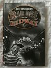 The Residents - Bad Day on the Midway Hardback Book & CD - Rare - Sold Out