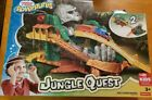 Fisher Price Thomas &Friends Adventures Jungle Quest Train Playset