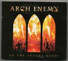Arch Enemy - As The Stages Burn ! (CD & DVD Set 2017) Live At Wacken 2016