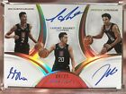 2018-19 Panini Immaculate Collection Basketball Cards 10