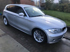 LARGER PHOTOS: bmw 1 series