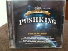 The World as We Love It by Pushking (CD, Feb-2011, Armoury Records)