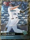 2019 Bowman Next Topps Now Baseball Cards Checklist - Top 20 Prospects 14