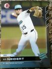 2019 Bowman Next Topps Now Baseball Cards Checklist - Top 20 Prospects 17