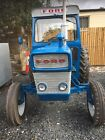 Ford 3000 Tractor refurbished engine running gear painted good all round conditi