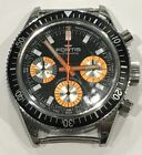 Fortis Marinemaster Mens Limited Edition Watch 100th Anniversary 1912-2012