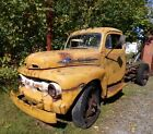 1952 Ford Other Pickups  below $900 dollars