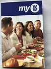 Weight Watchers 2020 MY WW NEW Program Guide Book Explains the New Diet Plan