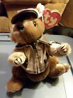 TY Beanie BUCK 2000 Jointed Limbs The Attic Treasures Collection 8