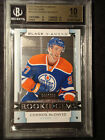 Connor McDavid Rookie Card Gallery and Checklist 50