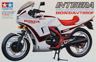 Tamiya 1:12 Integra Honda VT250F Motorcycle Plastic Model Kit #30 #14030