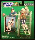 Starting Lineup Joey Galloway / Seattle Seahawks 1998 NFL Action Figure