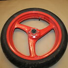 Honda 1998 Super Hawk 1000 VTR1000F Front Wheel Rim