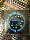 P.O.W.E.R. / The Making Of Machine CD 1995 New Sealed Dee & Michael Dinco POWER