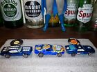 Hot wheels redlines Yes holy grail Blue Roger Doger 442 olds mustang Rear louver