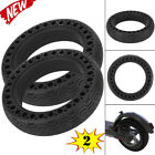 Explosion Proof Solid Tires Wheel Replace For Xiaomi Mijia M365 Electric Scooter