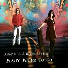 Many Miles to Go by Renee Safier/Andy Hill (CD, 2011)