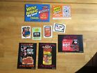 2017 Topps Wacky Packages Old School 6 Trading Cards 10