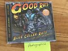 Good Rats Blue Collar Rats (The Lost Archives) CD Peppi Marchello Autographed