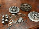 KTM 450 525 XC sx  Exc Engine Clutch Basket
