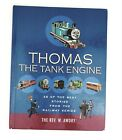 Thomas the Tank Engine 2002 HB 25 of the Best Stories Rev W Awdry Railroad Train