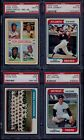 Top 10 Rod Carew Baseball Cards 20