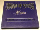 Cradle Of Filth Midian Australian Tour Edition CD RARE OOP Gothic Black Metal